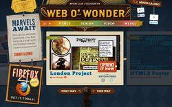 Web-o-wonder