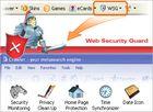 Web Security Guard : une barre d'outils pour sécuriser votre navigateur