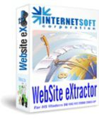 Web Site eXtractor : aspirer tout le contenu d'un site internet en un instant