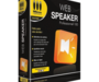 Web Speaker Pro : rendre son site web plus vivant
