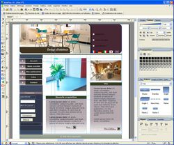 Web Studio 2 screen 1