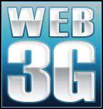 Web3g logo