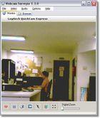 Webcam Surveyor : concevoir son système de vidéo surveillance