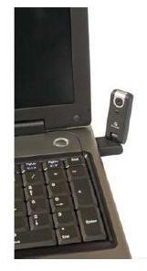 webcam targus03