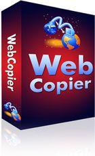 WebCopier : aspirer un site internet sur son disque dur