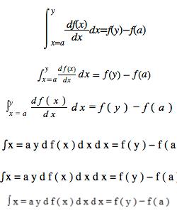Webkit-mathml