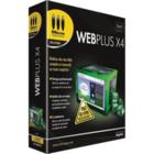 WebPlus X4 : créer votre site web