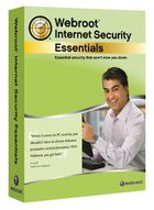 Webroot Internet Security Essentials : sécuriser votre PC contre les menaces