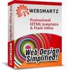 WebSmartz : créer des introductions en Flash pour son site web