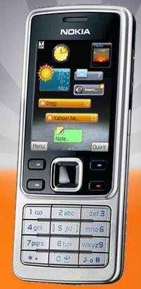 Webwag widgets mobiles