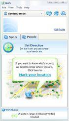WeFi : détecter les réseaux Wi-Fi