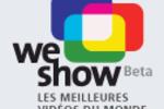 WeShow Logo WeShow