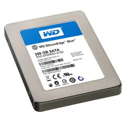 Western Digital SiliconEdge Blue