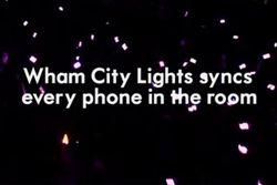 wham city lights