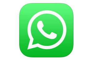 WhatsApp-ios-logo