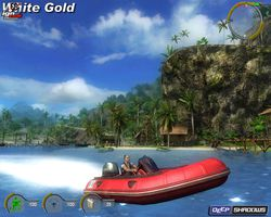 White gold war in paradise image 11