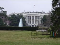 White house small