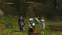White Knight Chronicles 2 - 20