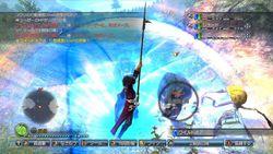 White Knight Chronicles 2 - 4