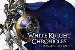 White Knight Chronicles : International Edition - pochette