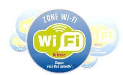 Wi-Fi Orléans
