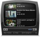 Widget MyTube