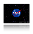Widget NASA TV