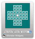 Widget Solitaire