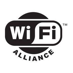 WiFi Alliance logo pro