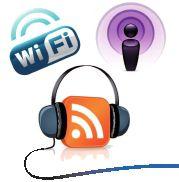 WiFi-Podcast