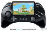 Wii 2 Project Café - image conceptuelle manette IGN