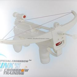 Wii - Arbalète visée laser - 2