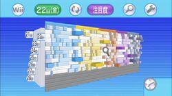Wii   chaine Telebi no Tomo   3