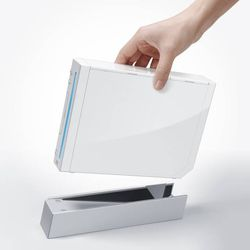 Wii Console 2 support