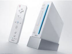 Wii   Console (Small)