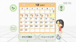 Wii Fit   13