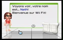 Wii Fit (2)