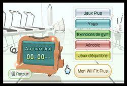 Wii Fit Plus (1)