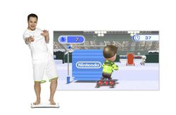 Wii Fit PLus (8)