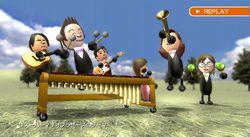 Wii Music   2