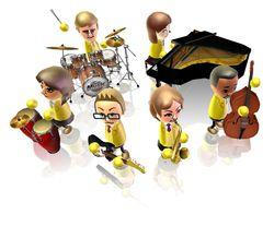 Wii Music (4)