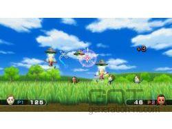 Wii Play - séance de tir