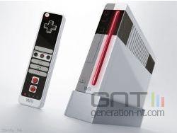 Wii retro small