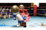 Wii Sports ; boxe (Small)