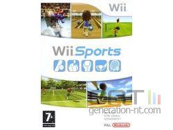 Wii Sports - Packshot