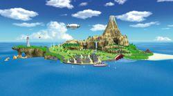 Wii Sports Resort - 11