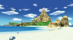 Wii Sports Resort - 12