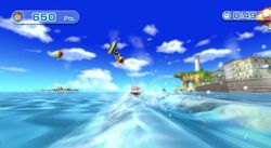 Wii Sports Resort - 3