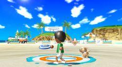 Wii Sports Resort - 4