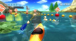 Wii Sports Resort - 6